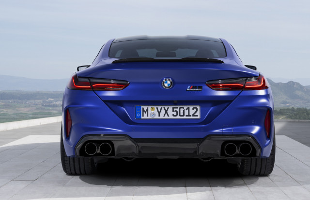 Bmw M Chief Says M8 Will Be Fastest Bmw Ever Around The Nürburgring