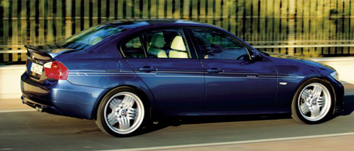 Bmw Alpina B3 Biturbo Now Available In Awd