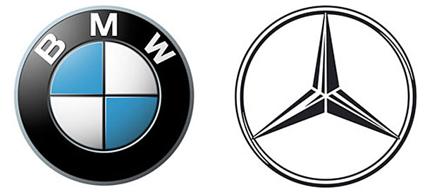 BMW and Daimler are likely to share electronic and mechanical components
