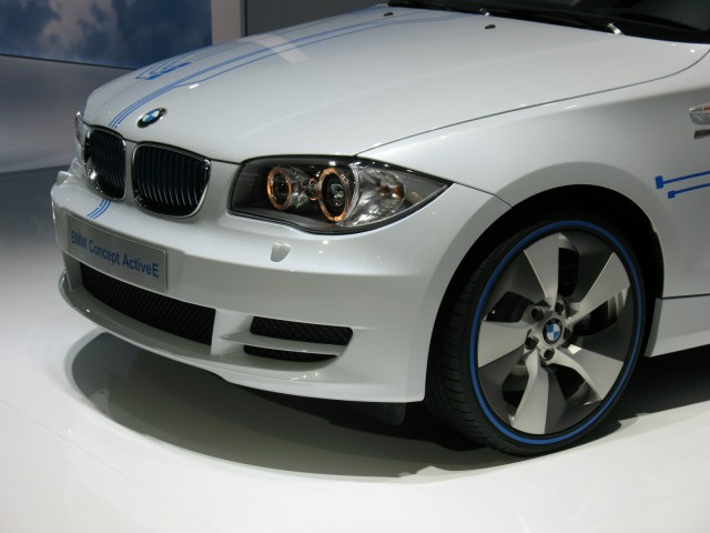 Bmw Announces Activee Testing For Key Markets Starts Summer 2011