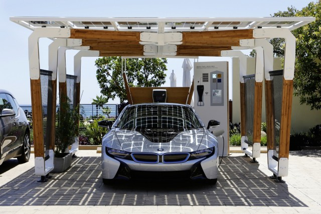 Jordan Wants To Boost Electric Car Adoption Solar Charging To Come