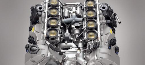 BMW ends V8 diesel production