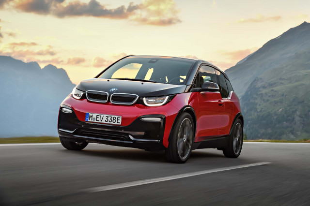 Bmw Issues Stop Sale Order And Recall On All I3 Electric Cars
