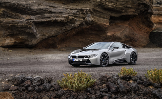 Bmw I8 For Sale The Car Connection