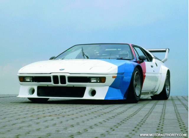 bmw m1 procar revival motorauthority)008