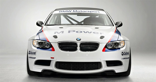 BMW's M Division head talks about M3 GT4 production, diesels and more
