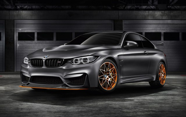 Great BMW M4 GTS Concept, 2015 Pebble Beach Concours Du0027Elegance Good Looking