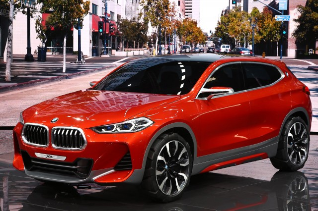 bmw design patent drawings reveal design of production bmw x2