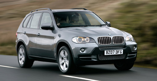 BMW X5 diesel-hybrid concept, 1-series tii and M3 Convertible headed ...