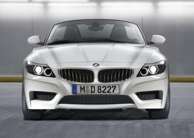BMW Z4 M Sport Package