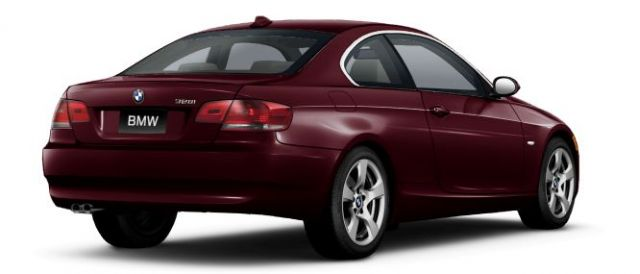 2009 BMW 328i Coupe