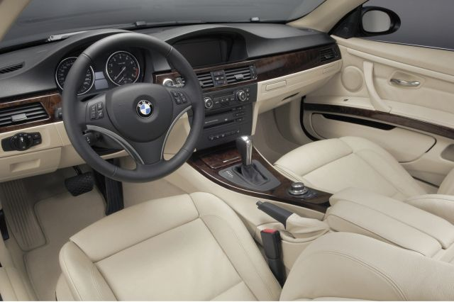 2010 bmw 328 review
