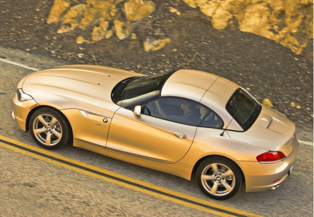 2009 BMW Z4 sDrive30i