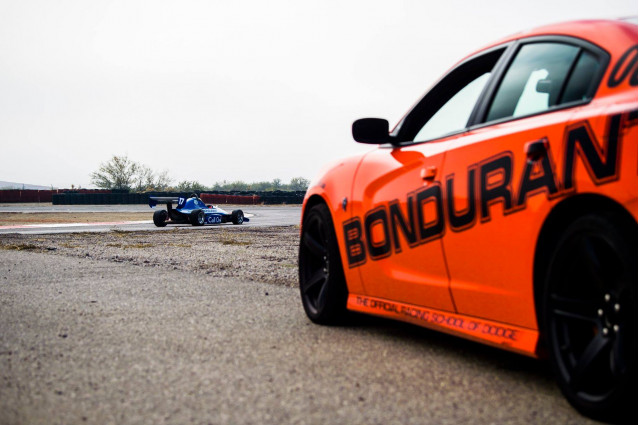 Bob Bondurant School of High Performance Driving photo