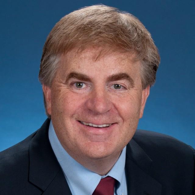 Bob Carter, senior vice president, U.S. operations, Toyota Motor Sales USA