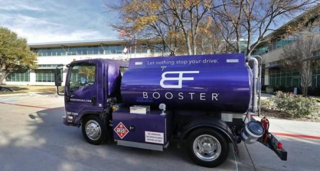 Booster Fuels