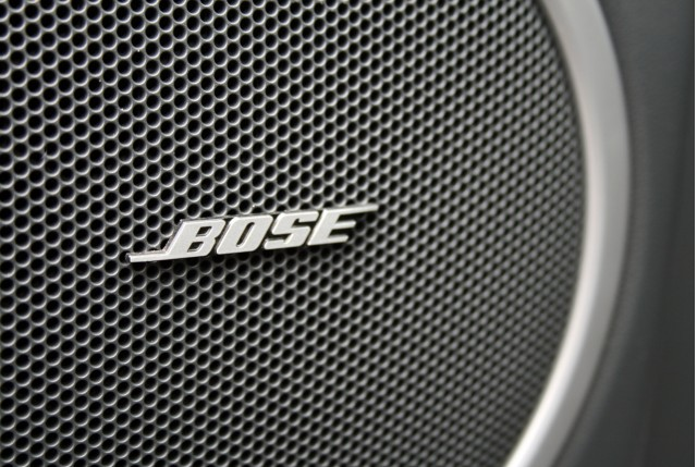 Bose Speakers For Cars >> Bose To Strip Unwanted Sounds With Noise Canceling Tech For Cars