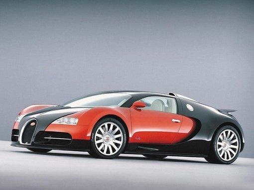 Bugatti To Build Topless Veyron