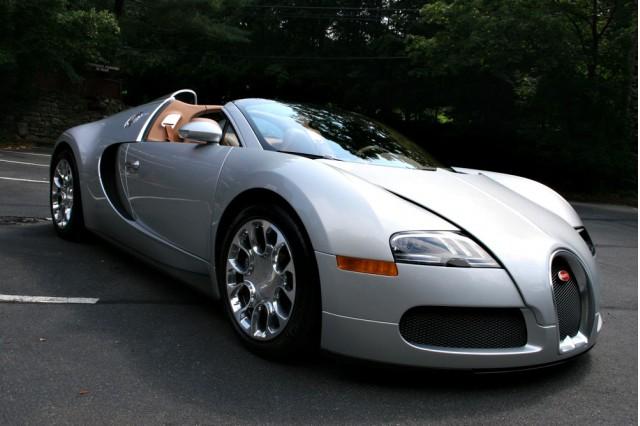 driven bugatti veyron 16 4 grand sport part i. Black Bedroom Furniture Sets. Home Design Ideas