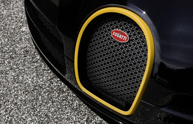 Just Eight Build Slots Left For Bugatti Veyron