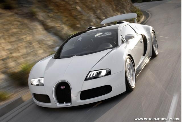 bugatti veyron grandsport motorauthority 001
