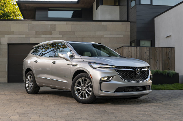 What's New for 2022: Buick