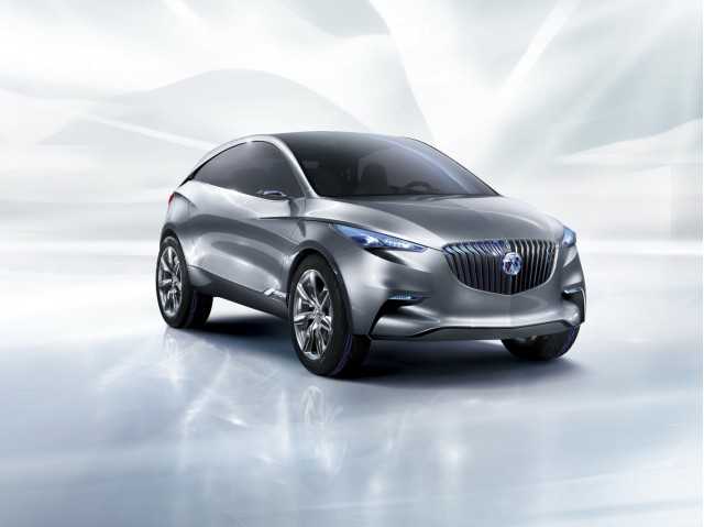 Buick Envision Concept