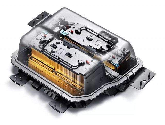 Honda, GM join forces on next-gen EV batteries