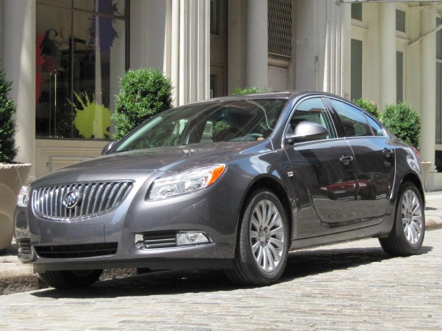 gs instrumented news buick original driver eassist photos test car info regal and reviews s photo