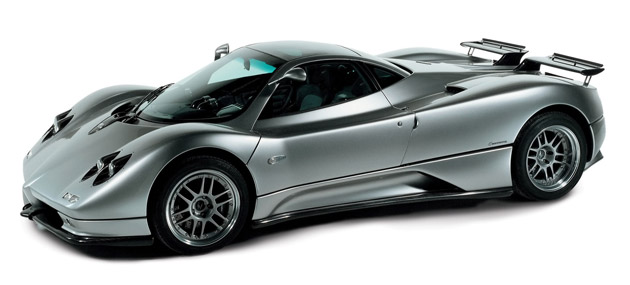 Pagani approves factory plans for upcoming C9
