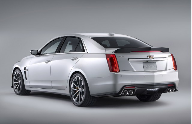 2016 cadillac cts v 2015 audi rs 5 coupe sport puritalia. Black Bedroom Furniture Sets. Home Design Ideas