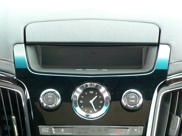 Cts v best gauge screen options