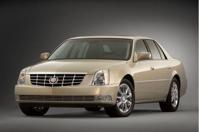 Preview: 2013 Cadillac XTS