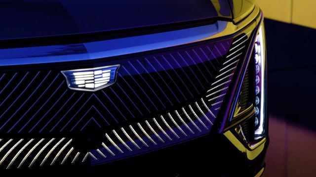2023 Cadillac Lyriq