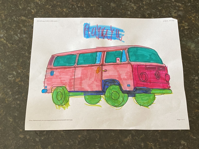 Automakers Show True Colors By Offering Free Coloring Sheets For Kids And  Adults