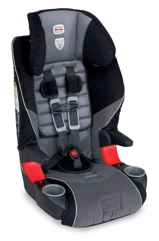 Best Booster Car Seat With  Point Harness