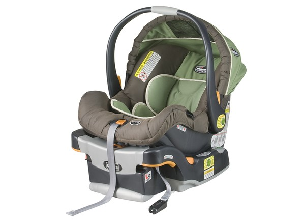 Car seats - Chicco Keyfit 30