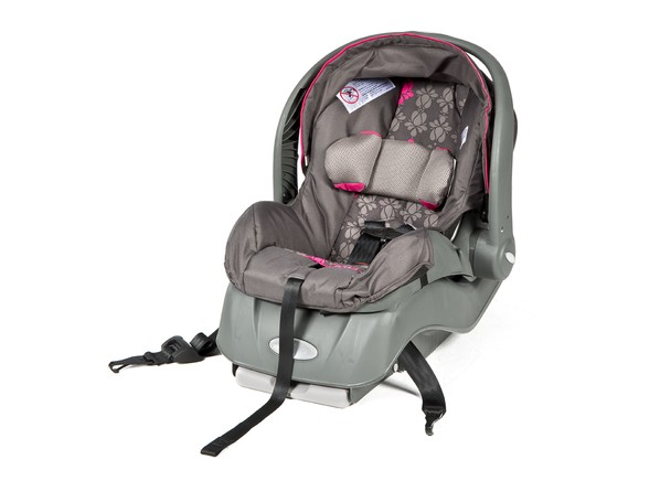 Car seats - Evenflo Embrace 35