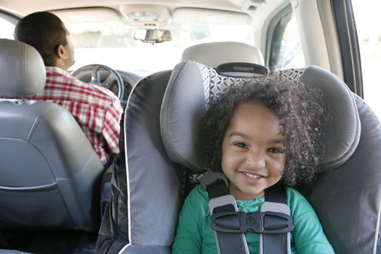 The Biggest Car-Seat Mistakes Parents Make