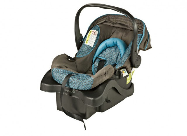 Car seats - Safety 1st onBoard 35