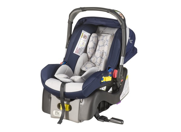 Car seats - The First Years Via infant car seat