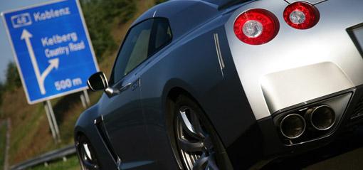Carlos Ghosn hints at GT-R based sedan