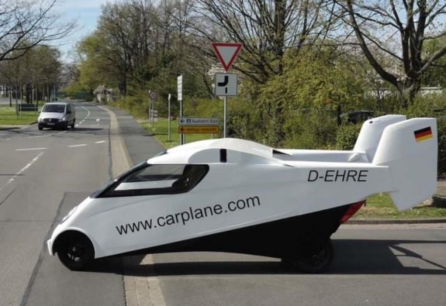 Carplane