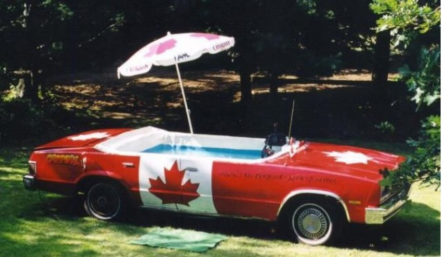 Carpool Mk I