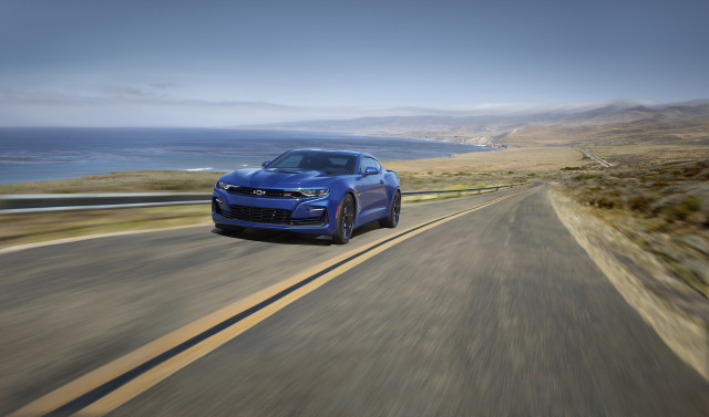 Chevrolet Camaro: Best Performance Car To Buy 2020
