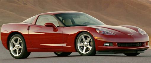 Chevrolet Corvette 'Blue-Devil' to be called ZR1