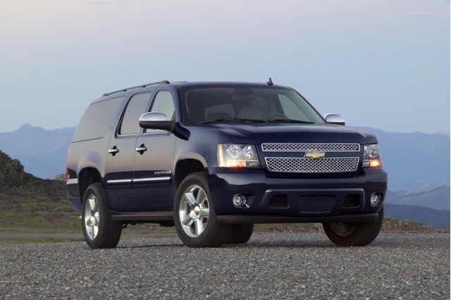 Which vehicles do owners drive the most?