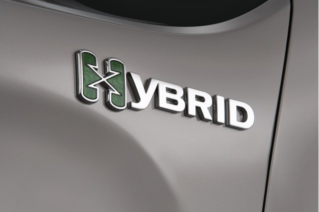 2010 Chevrolet Silverado Hybrid