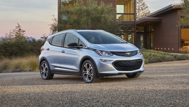 Some Chevrolet Bolt Evs Get New Battery Pack For Sudden Loss Of Here S Why