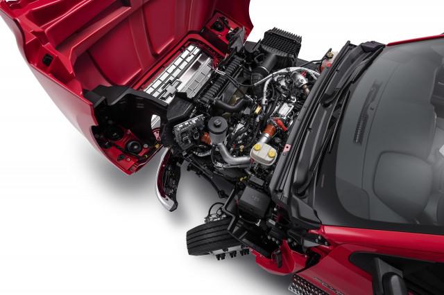 New Silverado 4500HD/5500HD/6500HD trucks join Chevy's ...